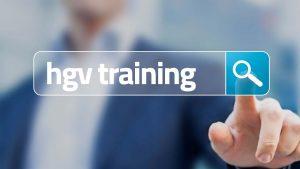 Choosing An HGV Training Provider