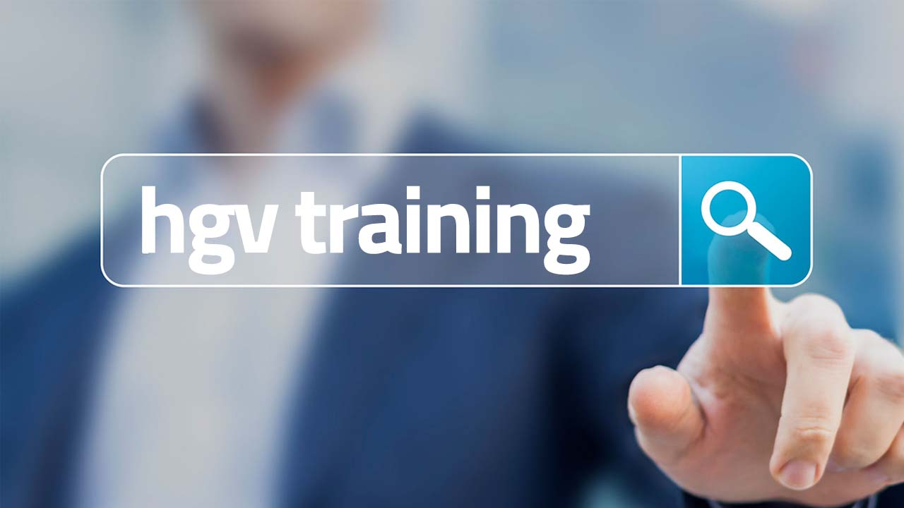 Choosing An HGV Training Provider
