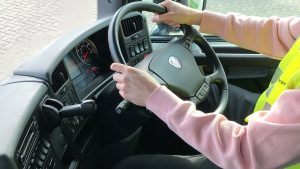 Finding HGV Driving Jobs