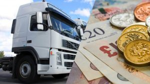 Avoid getting ripped off when booking HGV training