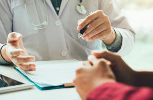 hgv licence medical