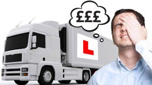 Top 10 mistakes when booking HGV training