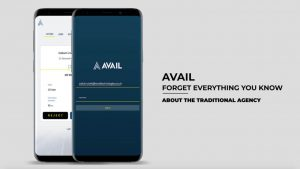 Avail – the app for HGV driving jobs