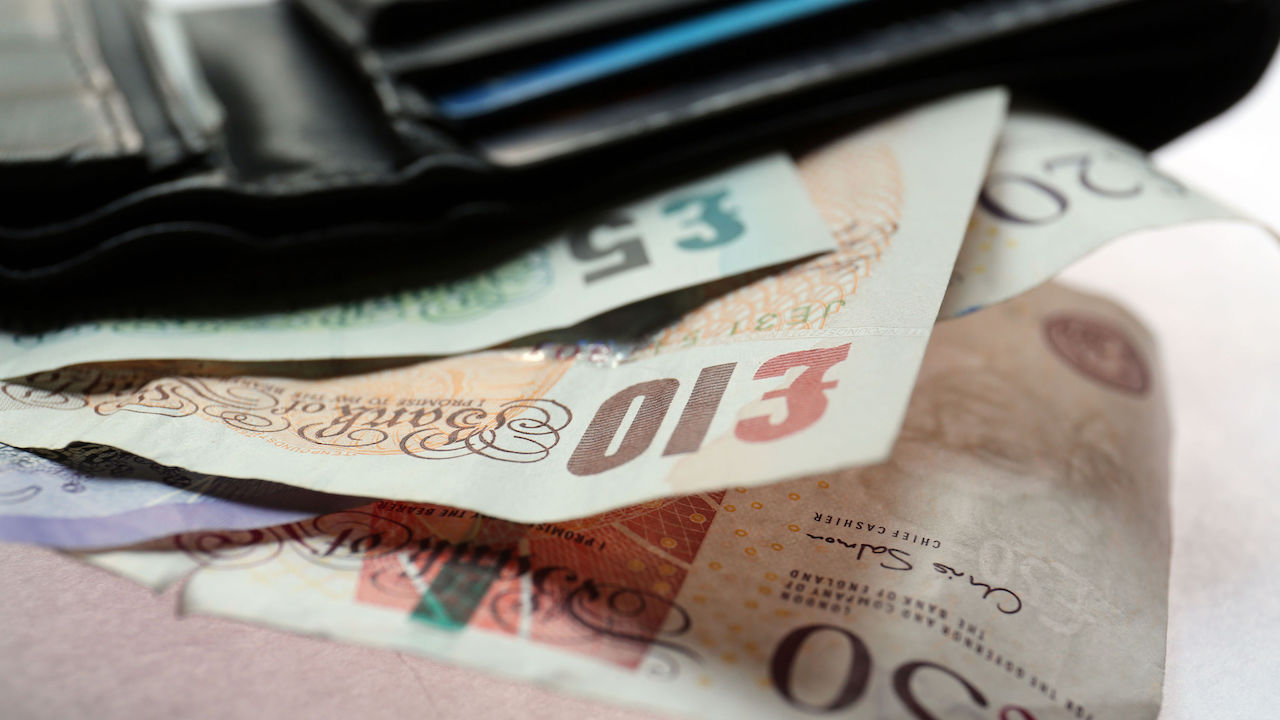 How much does HGV training cost?