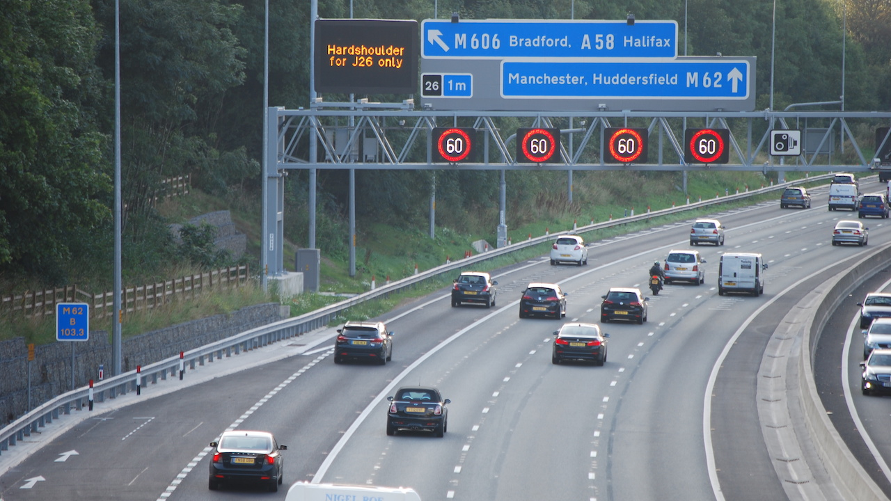 Smart motorways – are they really smart?