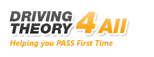 Driving Theory 4 All Logo